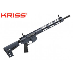 Kriss Defiance DMK22C Combat Grey .22LR Rifle