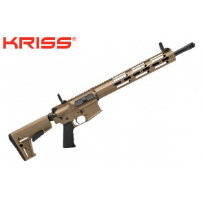 Kriss Defiance DMK22C FDE .22LR Rifle