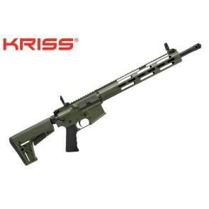 Kriss Defiance DMK22C ODG .22LR Rifle