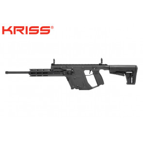 Kriss Vector CRB Black .22LR Rifle