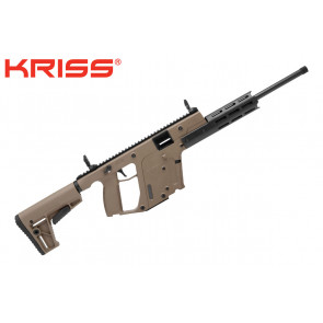 Kriss Vector CRB FDE .22LR Rifle