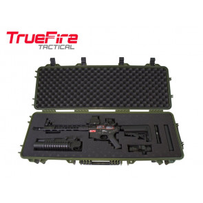 TrueFire Tactical XL Hard Rifle Case