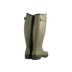 Le Chameau Chasseur Neoprene Lined Women's Boot