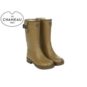 Le Chameau Junior Vierzon Children's Boots