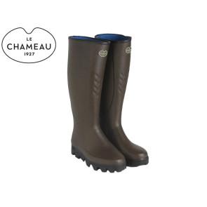 Le Chameau Neoprene-Lined Ceres Men's Boots