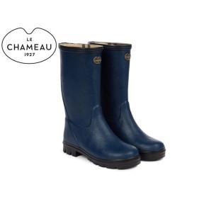 Le Chameau Petite Aventure Children's Boots