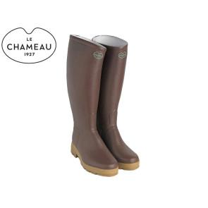 Le Chameau Saint-Hubert Women's Boots