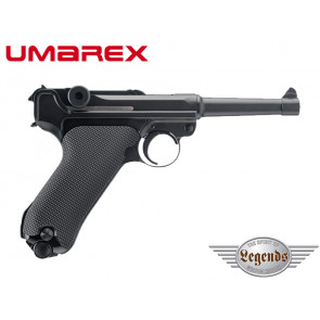 Umarex Legends P08 Air Pistol