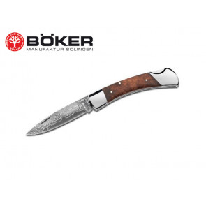 Boker Magnum Damascus Lord Knife