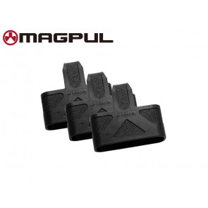 MAGPUL Original 7.62 NATO Magazine Assist Themo-Plastic 3 PACK - Black