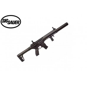 Sig Sauer MCX Black - .177 Cal - Semi-Automatic