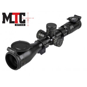 MTC Viper Pro 3-18x50 Riflescope