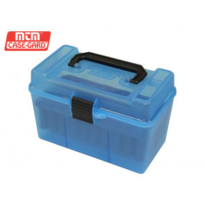 MTM H50 Deluxe Series Ammo Box