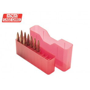 MTM J-20 Series Slip Top Ammo Box