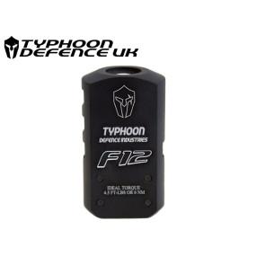 Typhoon F12 F-Comp Muzzle Brake Gen 1