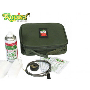 Napier Pull Through Rifle Cleaning Kit