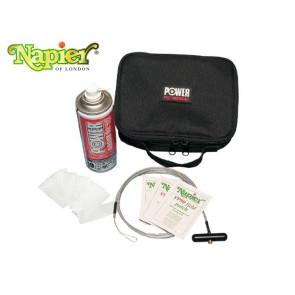 Napier Pull Through Air Gun Cleaning Kit