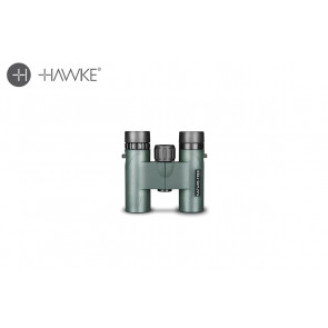Hawke Nature Trek Compact 8x25 Binoculars - Green