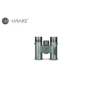 Hawke Nature Trek Compact 10x25 Binoculars - Green