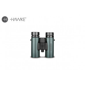 Hawke Nature Trek 10x32 Binoculars - Green