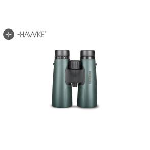 Hawke Nature Trek 12x50 Binoculars - Green