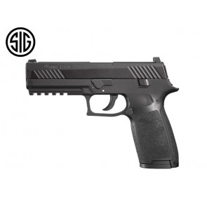 Sig Sauer P320 Black CO2 Pellet Air Pistol