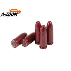 Pachmayr A-Zoom Snap Caps Drill Round 9mm