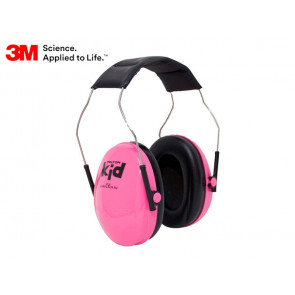 3M Peltor Kid Junior Hearing Protection