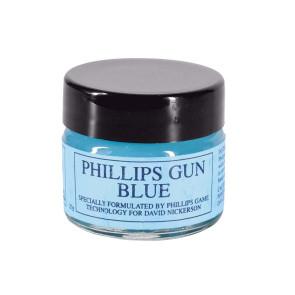Phillips Gun Blue