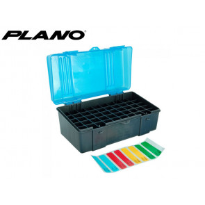 Plano 50-Count Rifle Ammo Case - .22-50