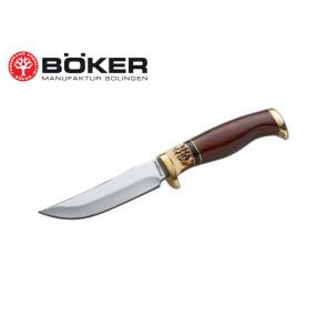 Boker Magnum Premium Skinner Knife