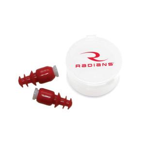 Radians Cease Fire Earplugs