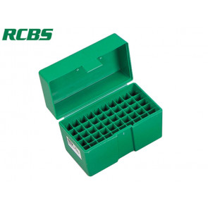 RCBS Rifle Ammo Boxes