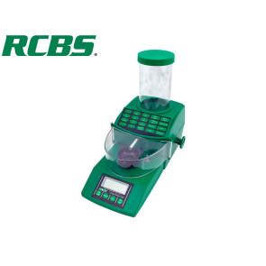 RCBS Chargemaster 1500 Scale & Dispenser Combo 220-V