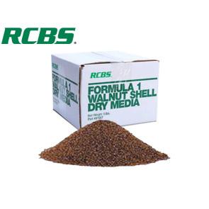 RCBS Formula 1 Valnut Shell Media