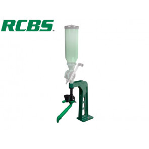 RCBS Powder Trickler System Comb