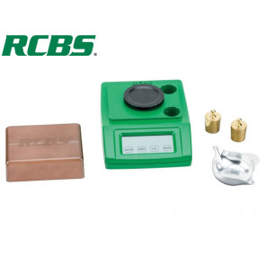 RCBS Rangemaster 2000 Electronic Digital Scale 220-V