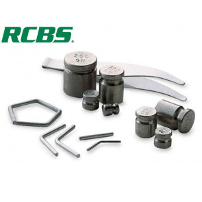 RCBS Scale Check Weight Set Deluxe