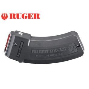 Ruger BX-15 10/22 Standard 15 Round 22LR Spare Magazine