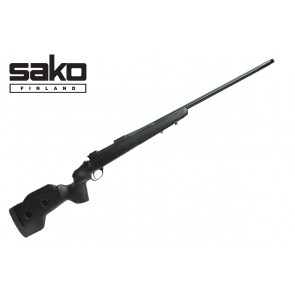 Sako 85 S Black Wolf Laminate