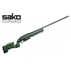 Sako TRG-22 Green .308 Win