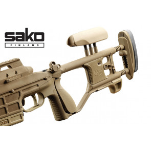 Sako TRG M10
