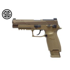 Sig Sauer M17 Advanced Sport Pellet Air Pistol .177