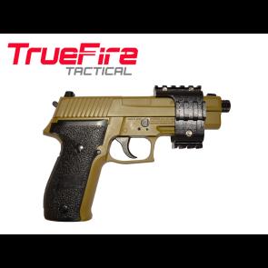 TrueFire Tactical Sig Sauer P226 Picatinny Rail Set