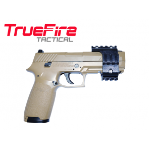 TrueFire Tactical Sig Sauer Picatinny Rail Set