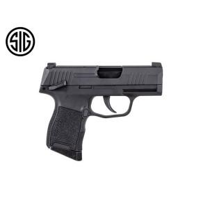 Sig Sauer P365 CO2 BB Pistol Black
