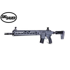 Sig Sauer MCX Virtus .22 PCP - Stealth Grey