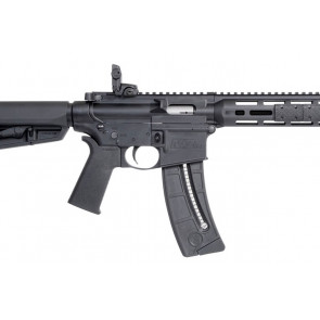 Smith & Wesson M&P 15-22 MOE SL Black .22LR
