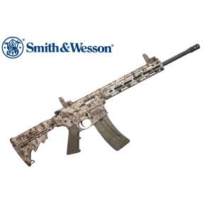 Smith & Wesson M&P 15-22 Sport Kryptek Highlander .22LR