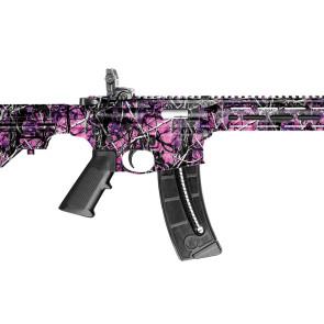 Smith & Wesson M&P 15-22 Sport Muddy Girl Purple .22LR